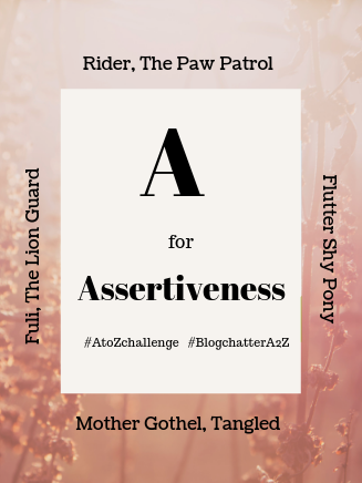 Discovering Assertiveness in Kids' Enchanting World